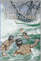 Blackwell's Homecoming cover