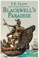 Blackwell's Paradise cover